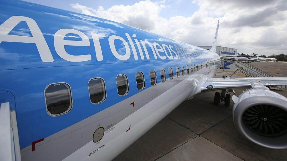 Confirman un vuelo Buenos Aires - Río Gallegos y buscan programar un segundo