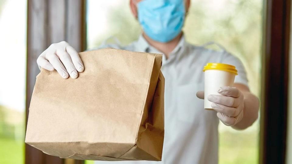 Se suman deliverys y se abre un registro de actividades y oficios