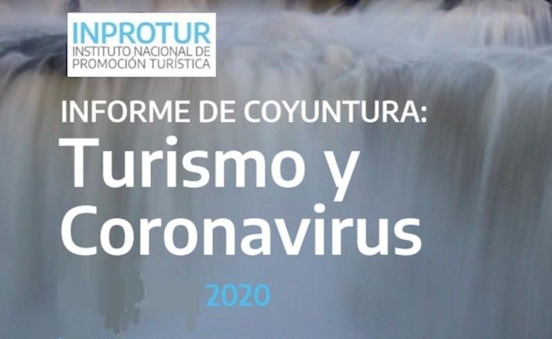 Informe del Inprotur: receptivo argentino ve una recuperación en septiembre