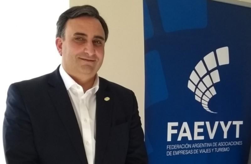 Reactivación turística: FAEVyT acompaña el proyecto de la Senadora Ianni