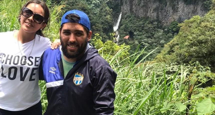 El testimonio de calafateños que son parte de los 500 argentinos varados en Ecuador