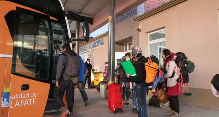 Se confirma un nuevo vuelo desde Buenos Aires y se gestiona uno desde Córdoba