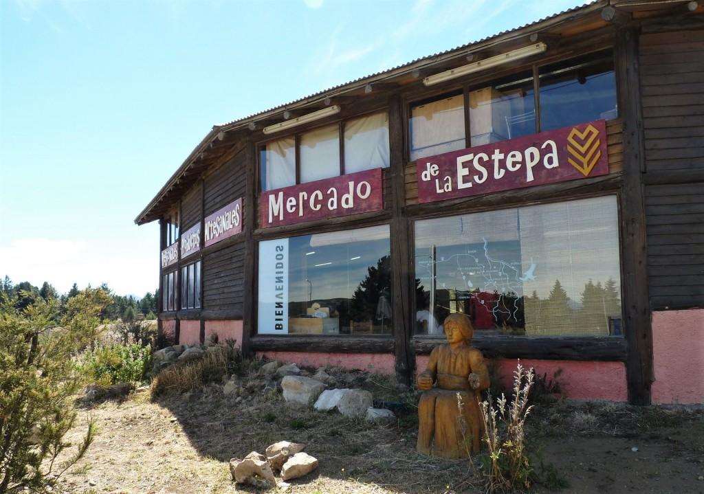 Mercado de la Estepa: Otra economía es posible