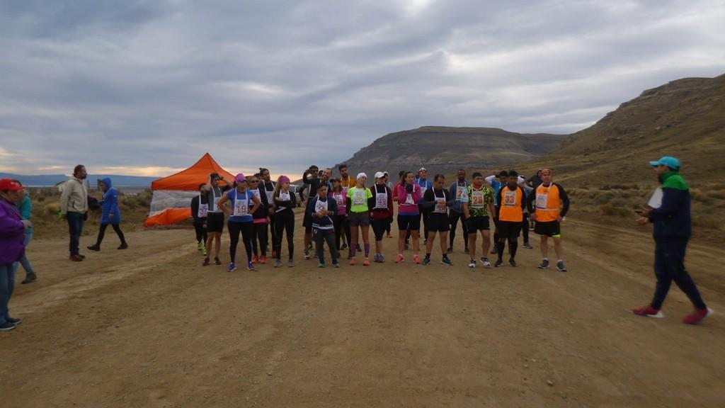 Se corrió la 1era fecha del Running Canalla