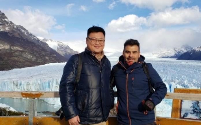 La Radio Internacional de China difundirá atractivos turísticos patagónicos