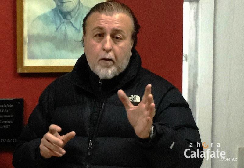 La UCR El Calafate repudió la maniobra legislativa del oficialismo