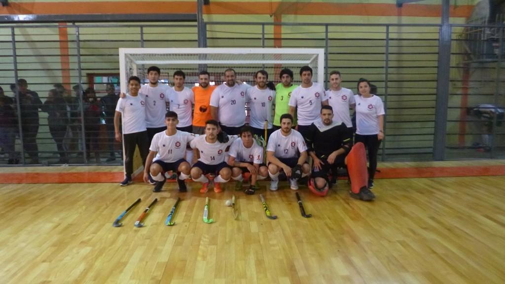 El Calafate Hockey y El Chalten jugarán una de las semifinales del Torneo Argentino