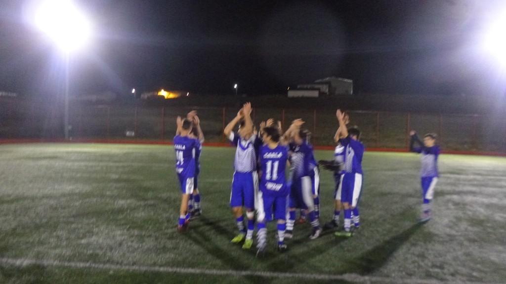 Ganaron el Lago Argentino y Juveniles