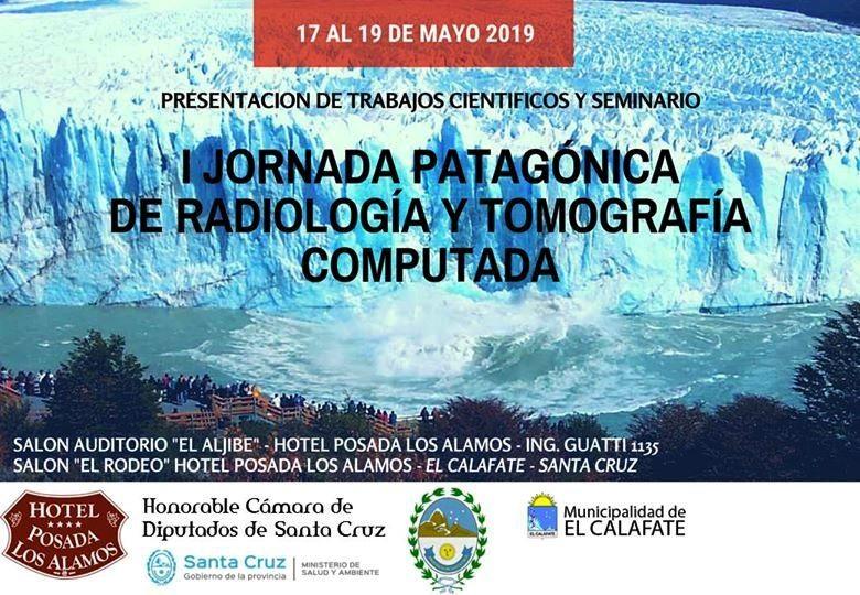 Jornadas Patagónicas de Radiología y Tomografía Computada
