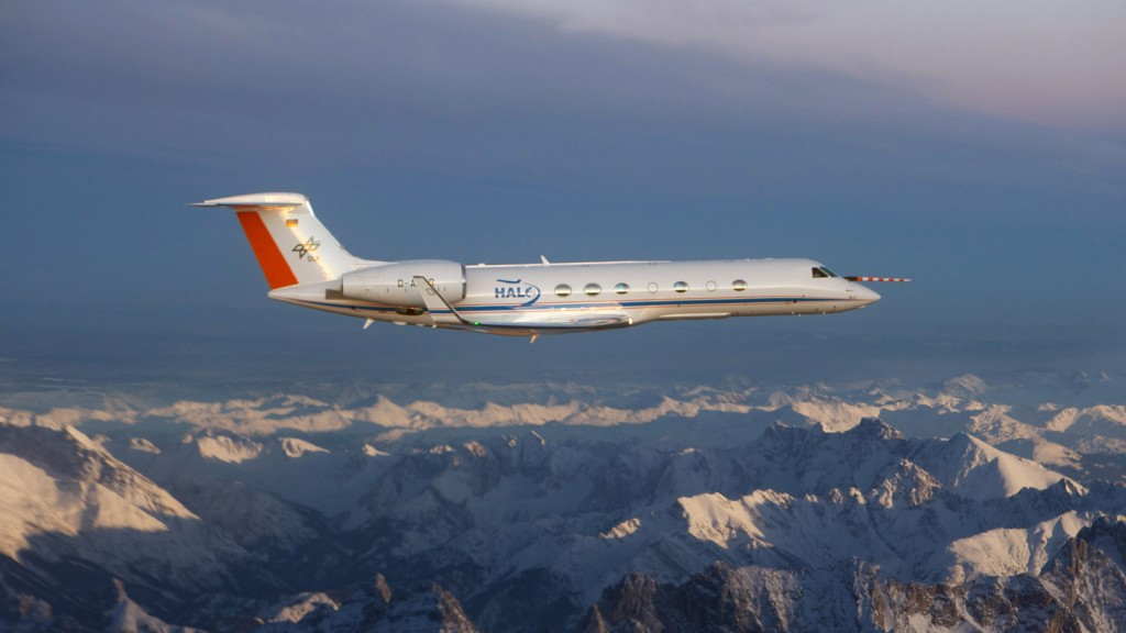 Por cielo y tierra. Gigantesca campaña científica en la Patagonia