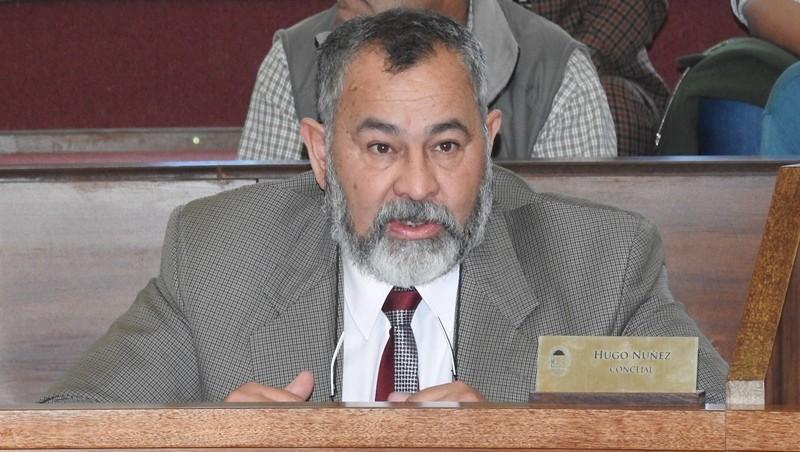 UCR le pide a su concejal que renuncie a la banca