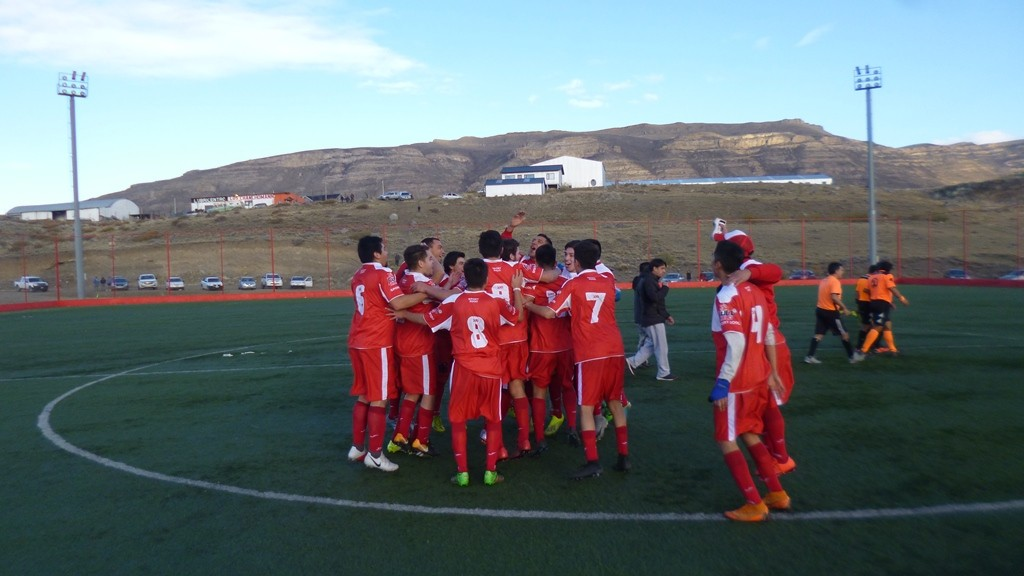 Deportivo Esperanza CAMPEÓN del Apertura 2019