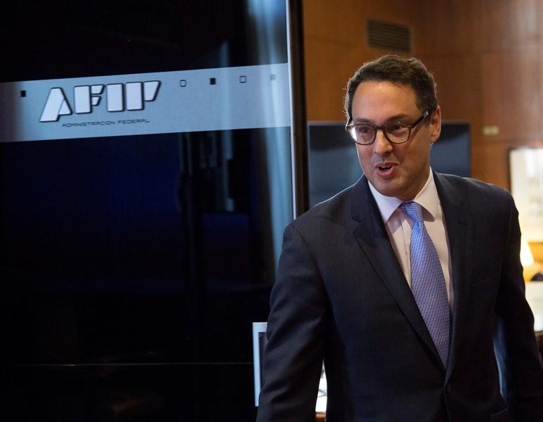 AFIP puso en vigencia la suspensión de ejecuciones fiscales en Santa Cruz