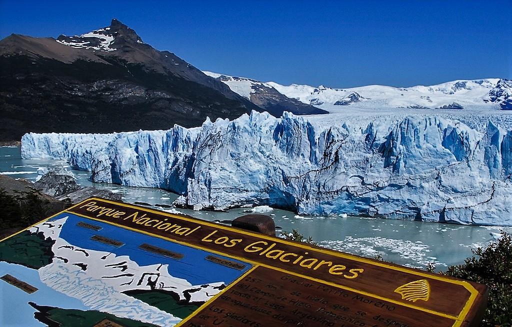 Ya se conoce el Plan de Gestión preliminar del Parque Los Glaciares