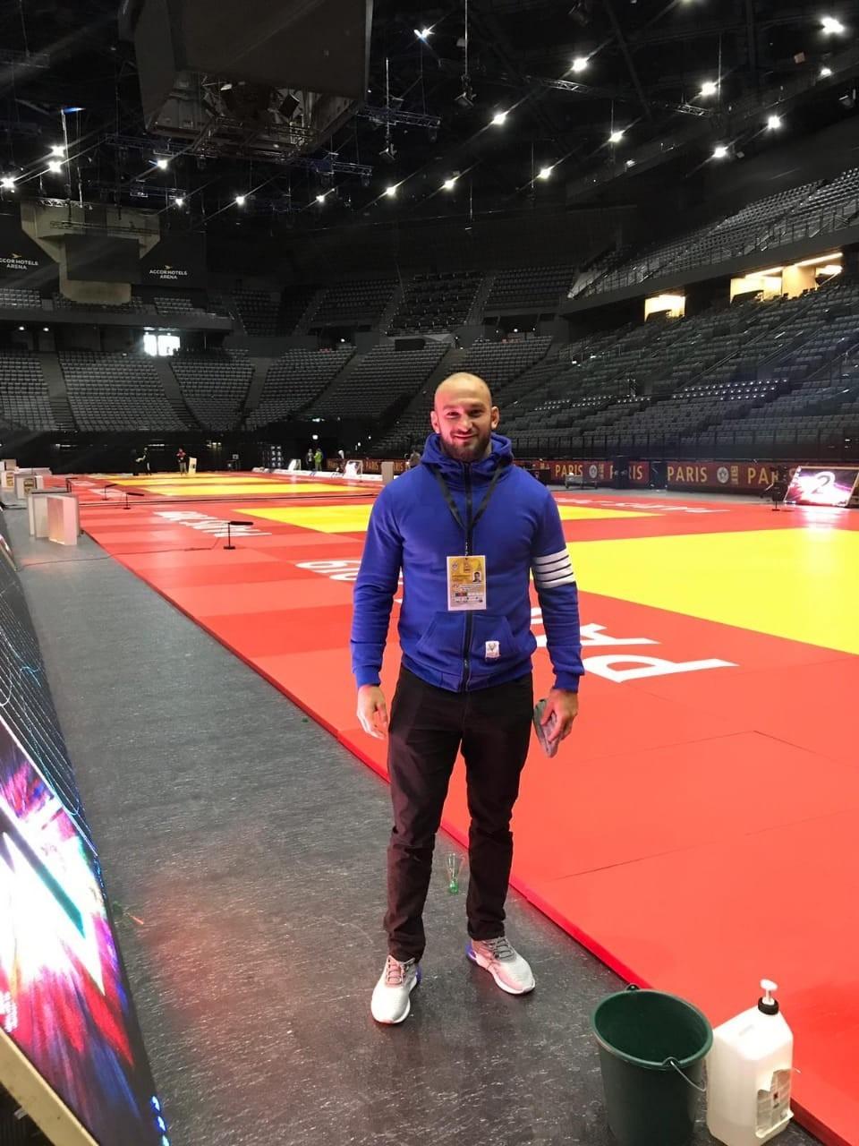 Histórico: Tomás Spikerman estará en los Juegos Panamericanos Lima 2019