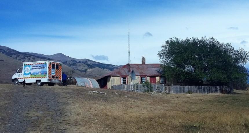 Comienza Sanidad Rural 2019