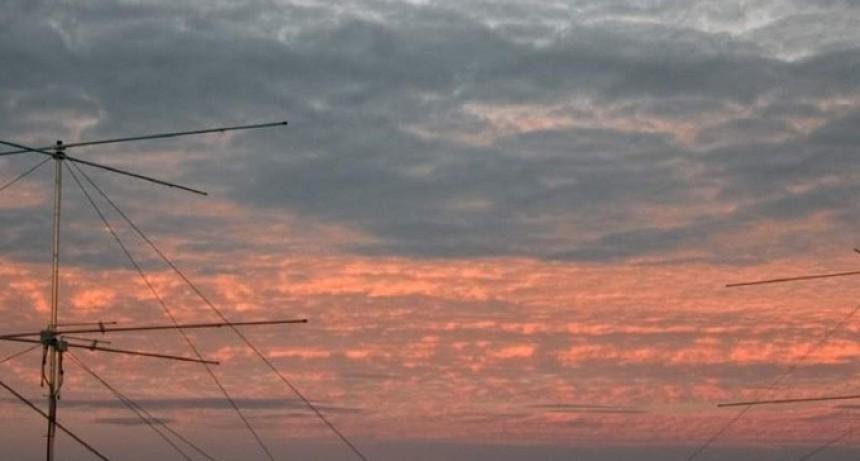 Instalarán una estación remota para el estudio de los fenómenos atmosféricos de la Región