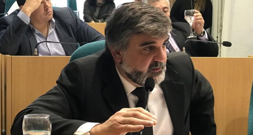 Radicalismo acusa la PJ-FPV de trabar la quita de impuestos a la factura de gas