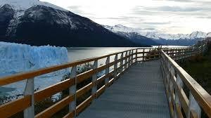 El Parque Nacional Los Glaciares en un Congreso Virtual de Turismo Accesible