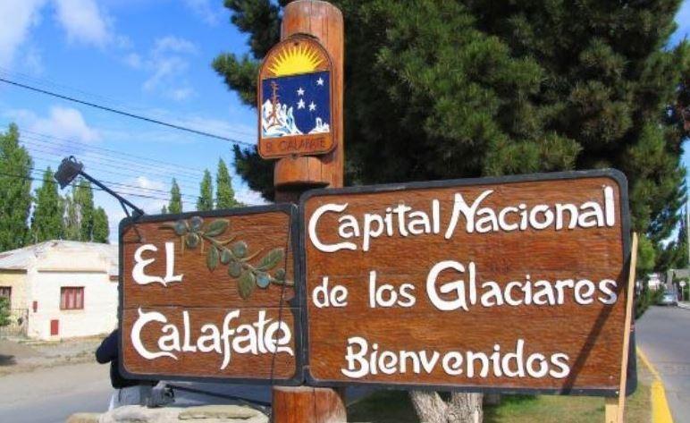 Descartan casos sospechosos en El Calafate