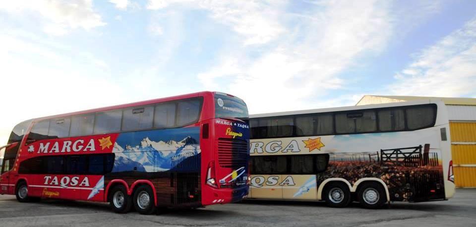 SABADO: Santacruceños varados regresan desde Córdoba
