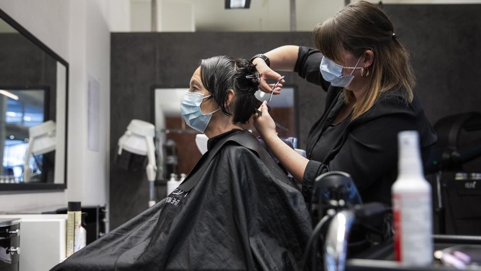 Santa Cruz habilita las peluquerías (también caninas) y otras actividades