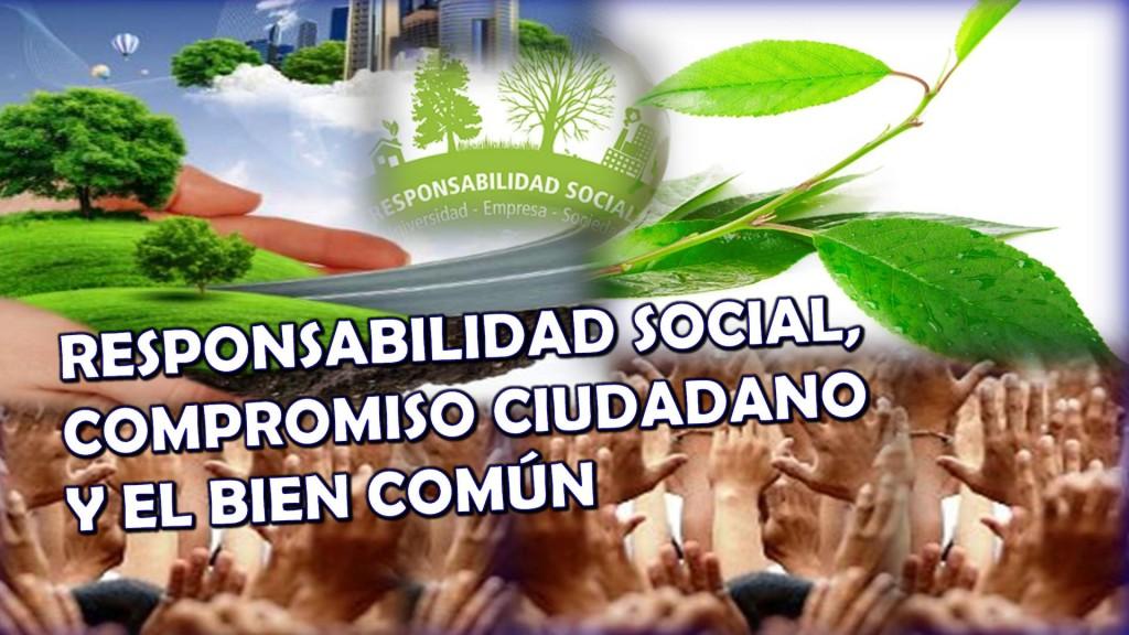 Cuarentena: será clave la Responsabilidad Social Ciudadana