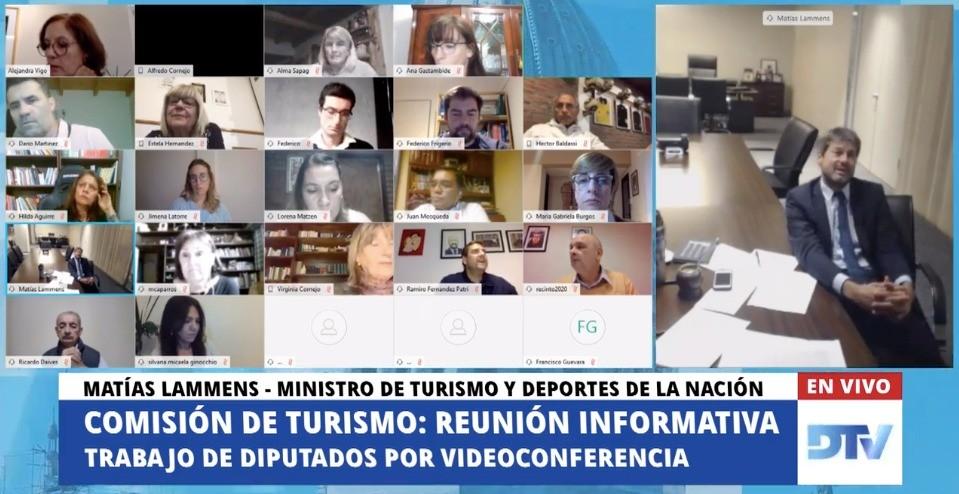 Argentina lanza un rescate para destinos y empresas turísticas