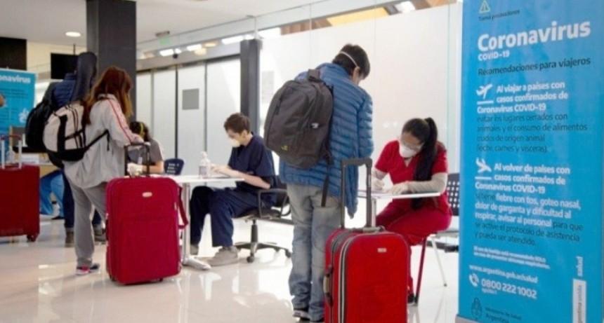 Gobierno esperará hasta el 10 de mayo para permitir el regreso de santacruceños