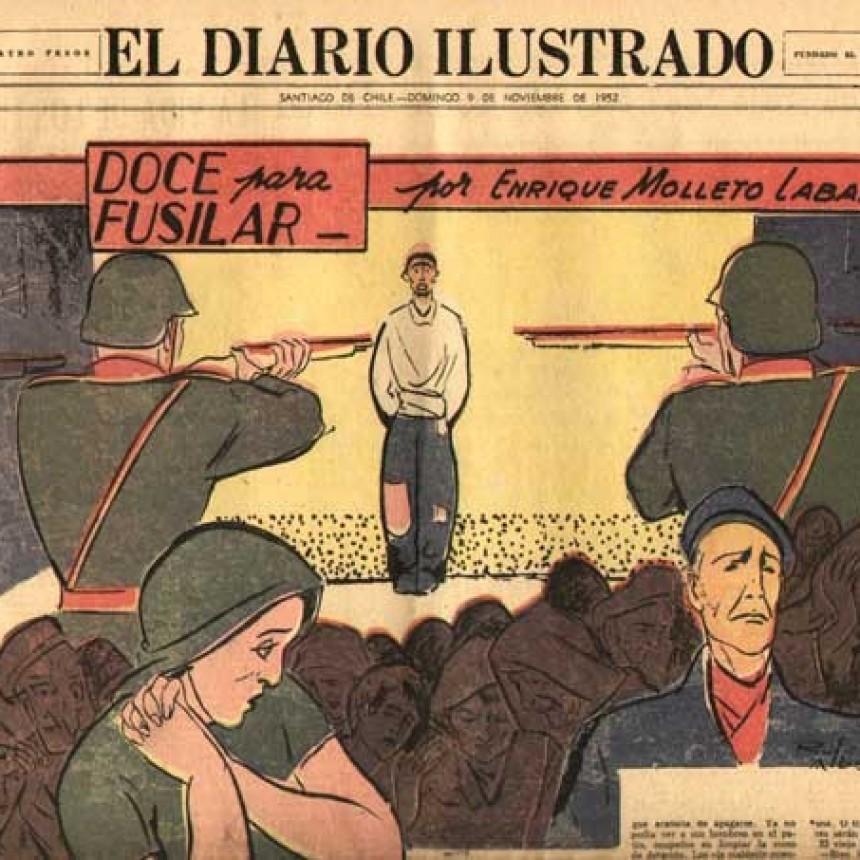 Apuntes Ciudadanos: HUMOR POLÍTICO CHILENO
