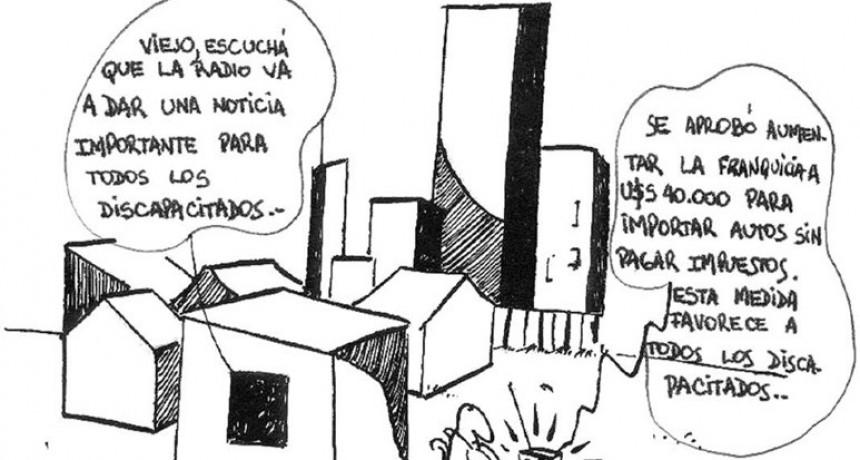 CARTAS ORGÁNICAS Y LAS VIVIENDAS
