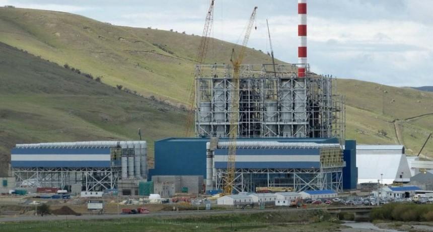Nación transfirió a la empresa YCRT la obra de la Central Térmica