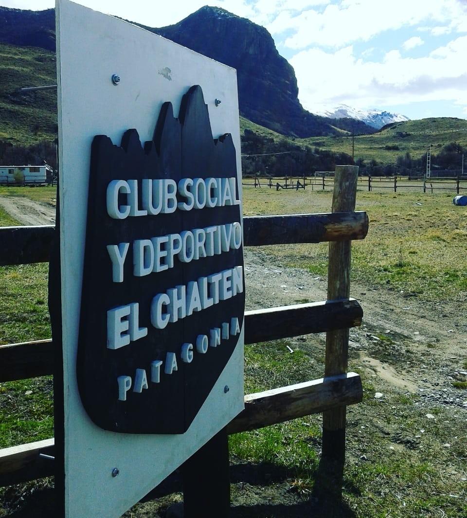 El Club Social y Deportivo El Chalten sueña con su casa propia