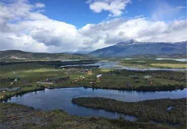 Workshop de Bco Congresos en Fiexpo Chile para posicionar Patagonia
