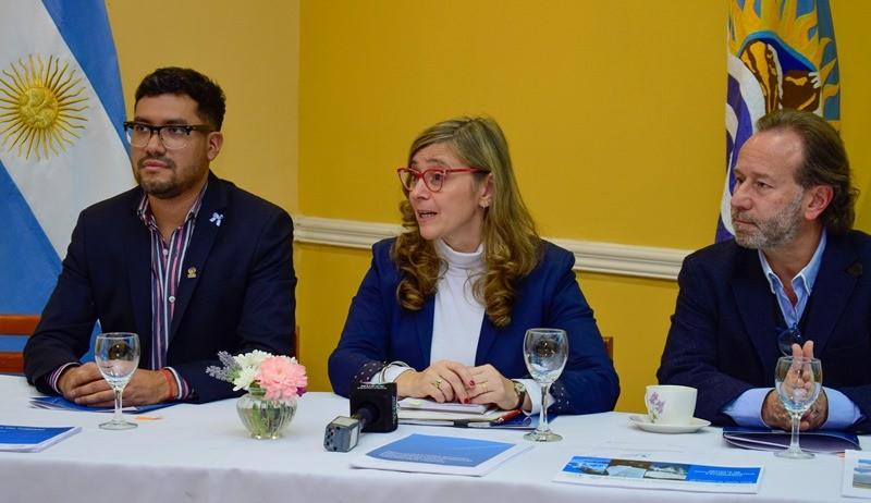Santa Cruz lanzó el Observatorio Económico del Turismo
