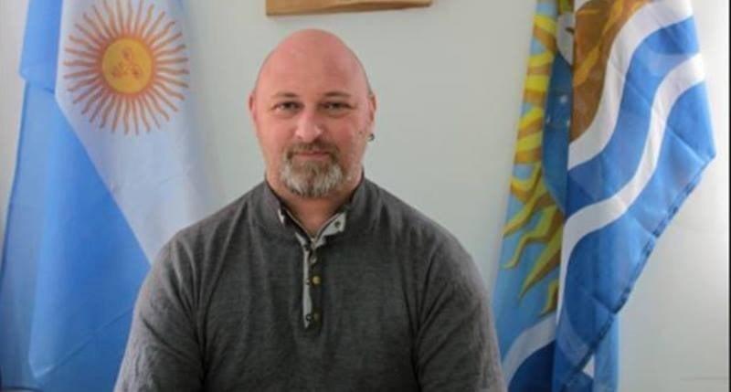 Concejal de El Chaltén será candidato a diputado por Pueblo