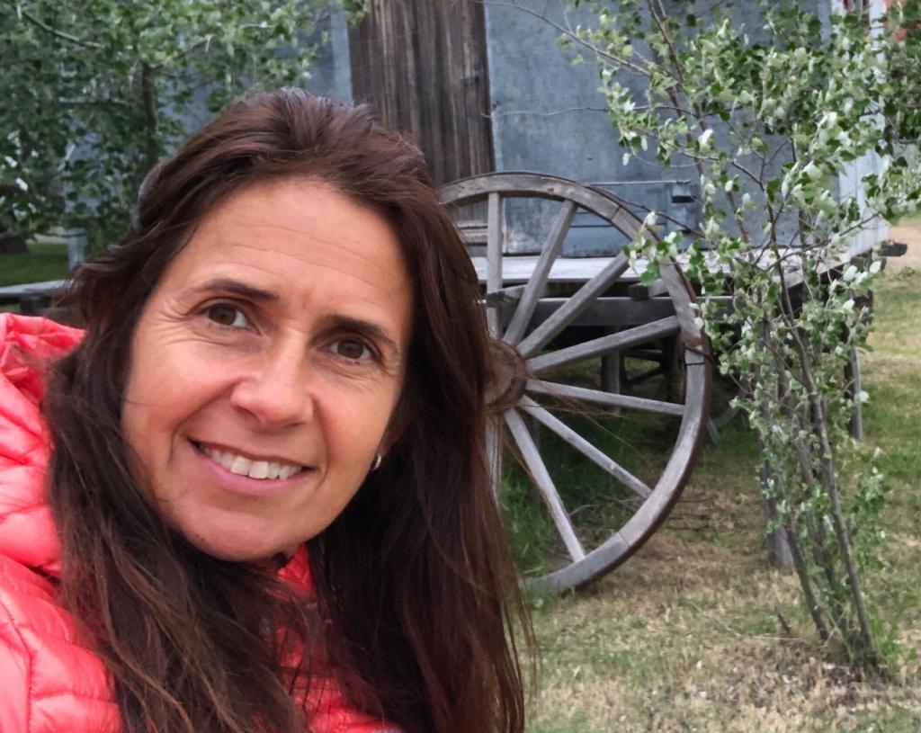 ADELANTO: Rocío Campos, candidata de Alicia en El Calafate