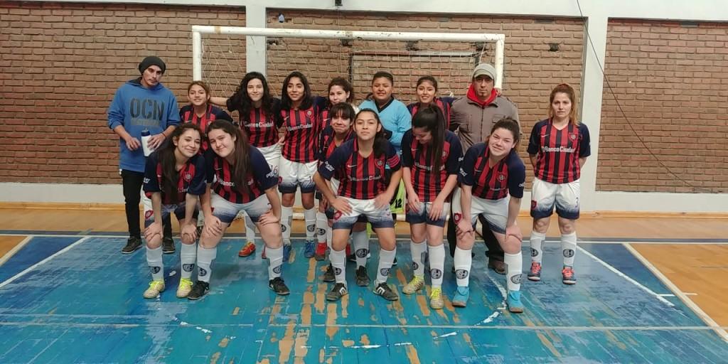 Torneo de Futsal de la Liga Independiente