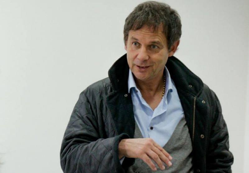 """Costa candidato 2007-2019. """"Los problemas de Santa Cruz son los mismos que hace 12 años, pero se han agravado"""" ."""