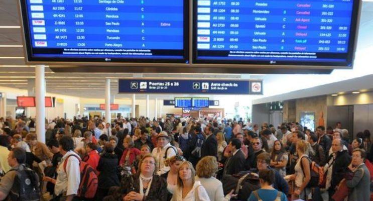 Expedia informó un aumento de 30% en sus ventas a destinos argentinos