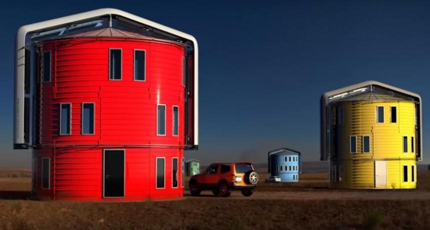 Un invento argentino que promete revolucionar la generación de energía.