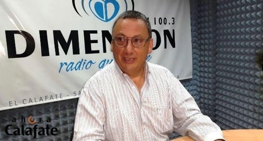 Oscar Bellini será candidato a diputado por Encuentro Ciudadano