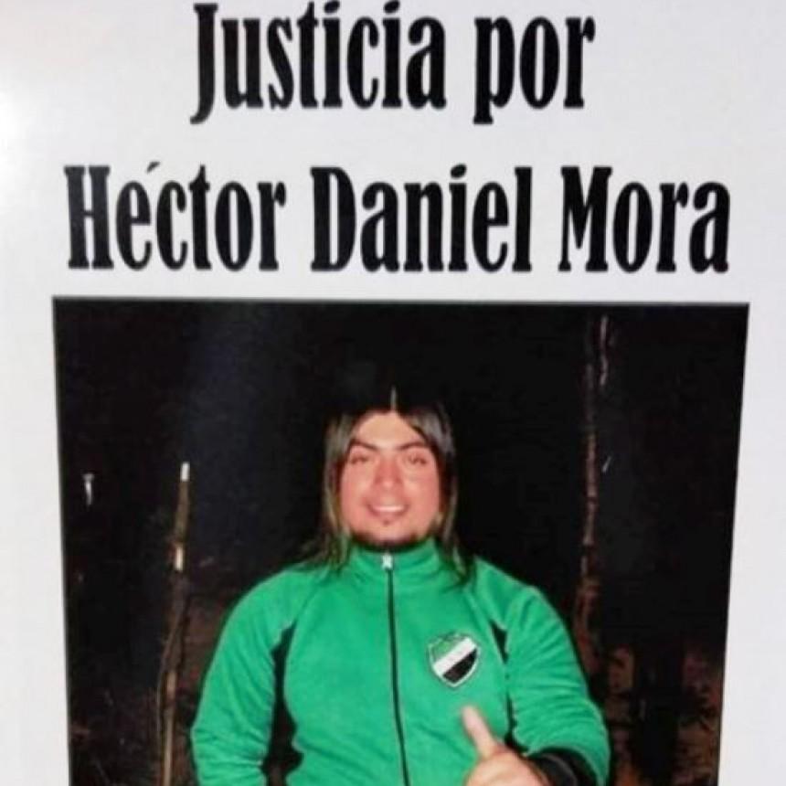 """Caso Mora. """"Es una vergüenza la Justicia de Gallegos"""""""