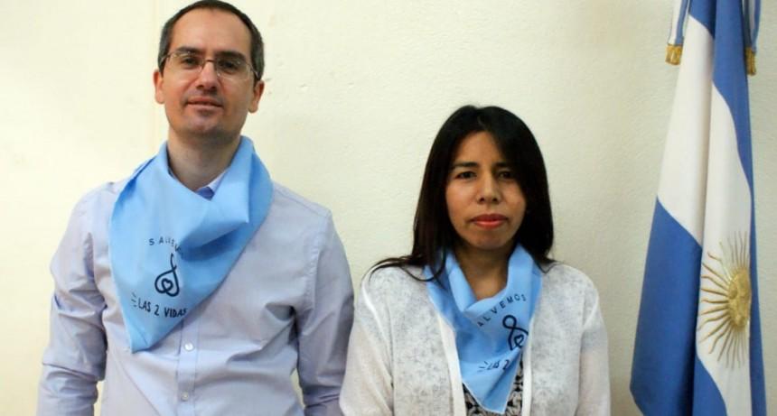 Socialismo Santacruceño tiene candidatos en El Calafate
