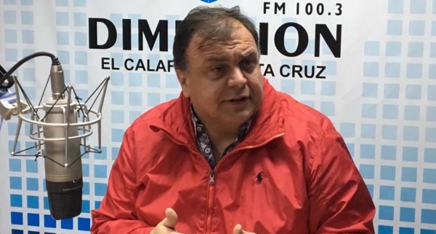 Belloni prometió un estricto control de los números del Estado y una convocatoria multisectorial