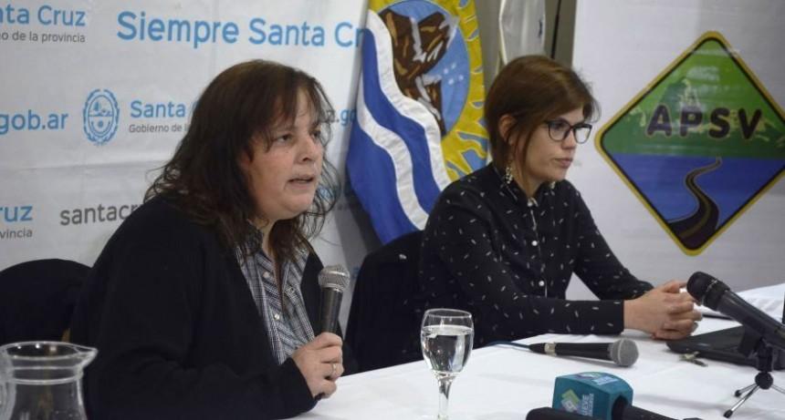 Presentaron el informe anual de siniestralidad vial de Santa Cruz
