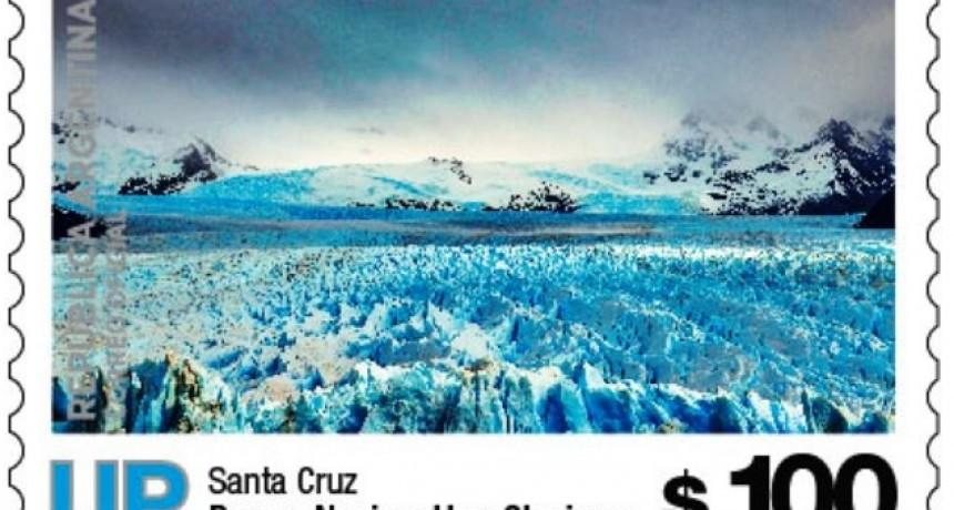 Correo Argentino lanzó sellos postales de los Parques Nacionales