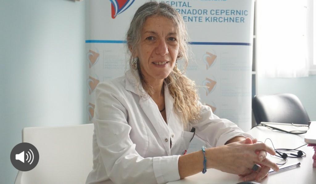 EL CALAFATE PARTICIPA DE ESTUDIO EPIDEMIOLÓGICO A NIVEL NACIONAL