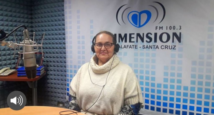 LOS 15 AÑOS DE LA EPP 80 EN FM DIMENSION