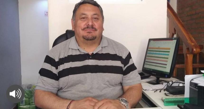 """AGENCIAS DE VIAJES: """"NOS ENCONTRAMOS MUY ABANDONADOS"""""""
